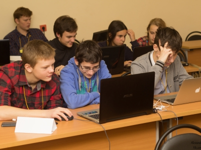 Moscow CTF School 2015