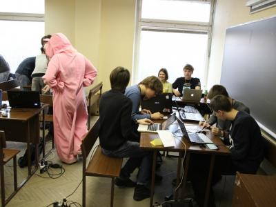Moscow CTF School 2014