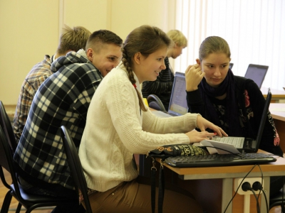 Moscow CTF School 2014