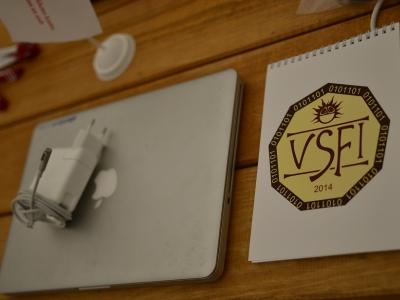 VSFI 2014