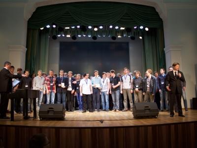 SibirCTF 2015