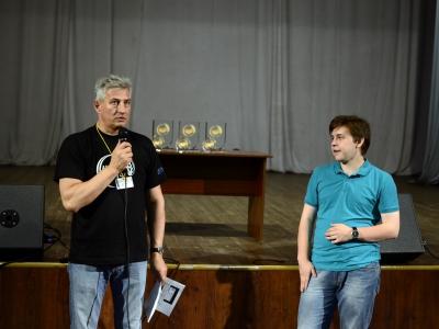 AltayCTF 2015