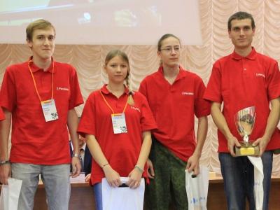Volga CTF 2014